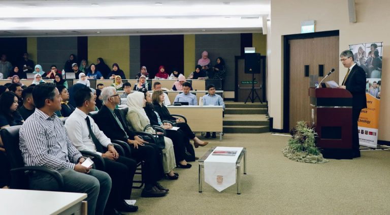 Public Lecture on 4.0 Revolution in the News