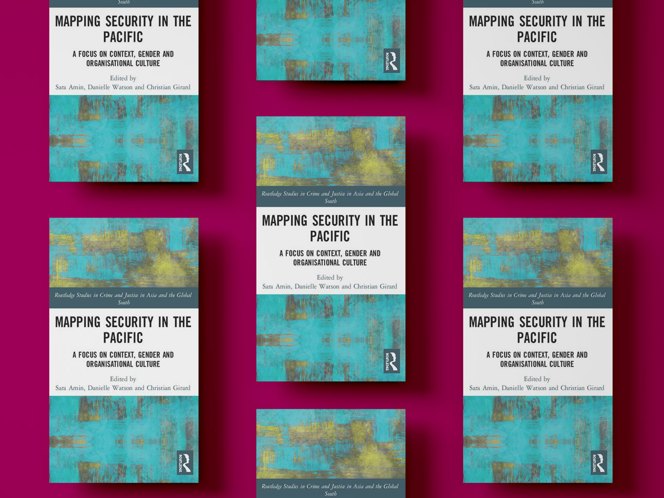 New Publication on Human Security in Oceania