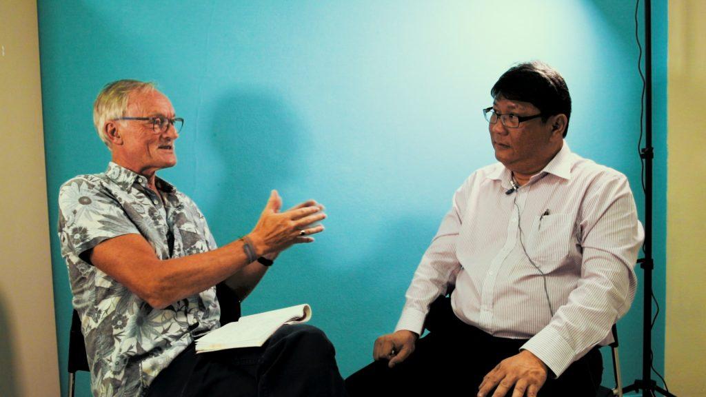 Ooi Keat Gin on the Pioneers of Southeast Asian Studies