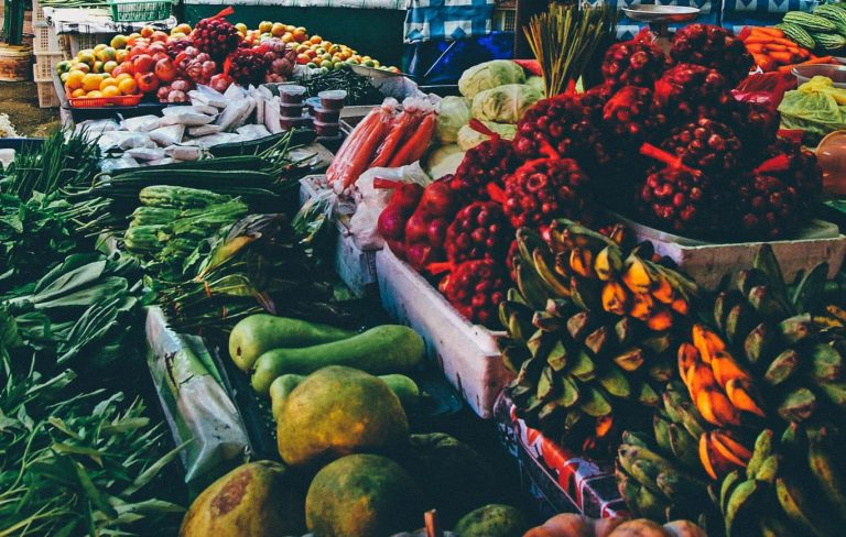 Franco on the Biocultural Importance of an Open-Air Market in Brunei