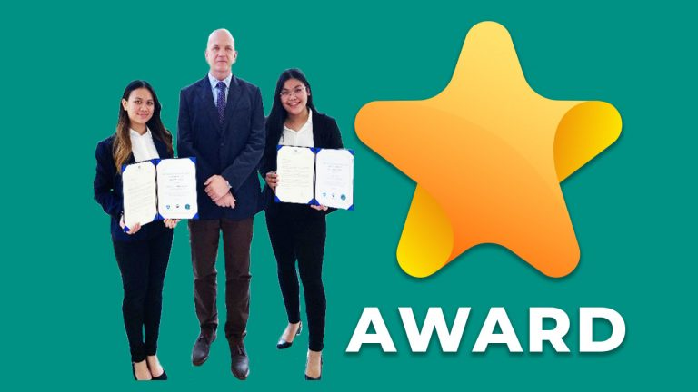 IAS Supervises Award Winners