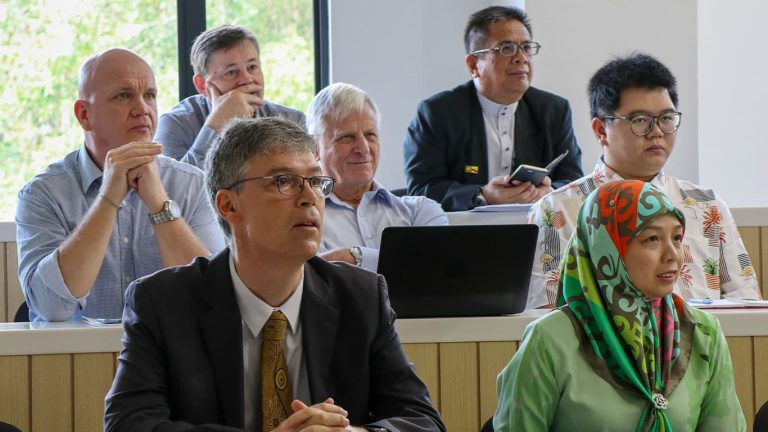 Read more about the article IAS at the UBD – BSN Borneo Studies Conference